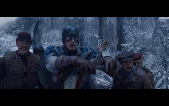 Captain America The First Avenger - 1455
