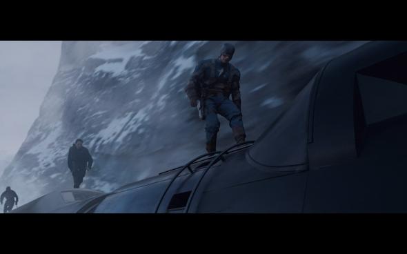 Captain America The First Avenger - 1466