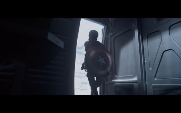 Captain America The First Avenger - 1468
