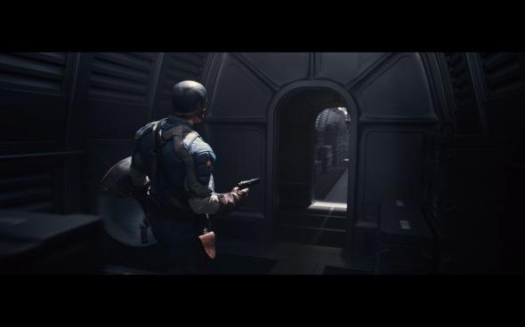 Captain America The First Avenger - 1470