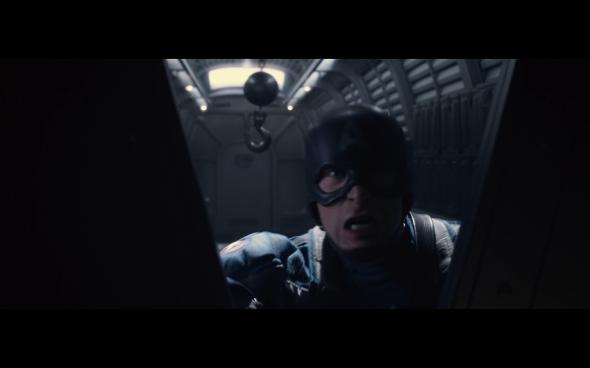 Captain America The First Avenger - 1472