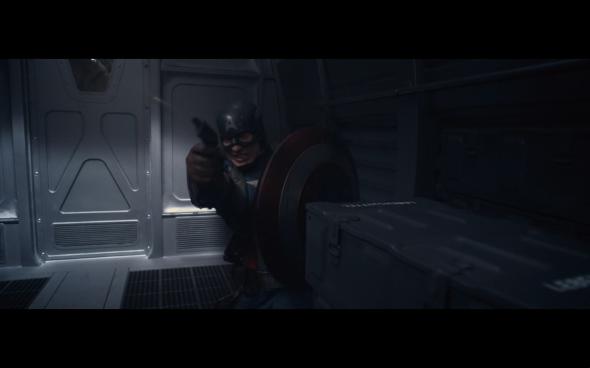 Captain America The First Avenger - 1482