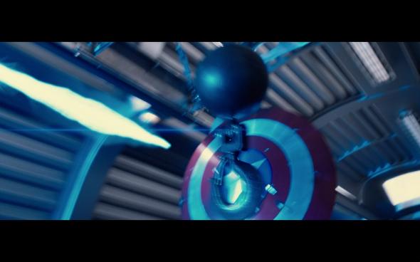 Captain America The First Avenger - 1486