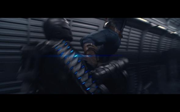 Captain America The First Avenger - 1489