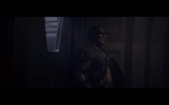 Captain America The First Avenger - 1501