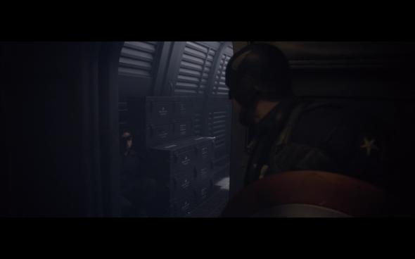 Captain America The First Avenger - 1505