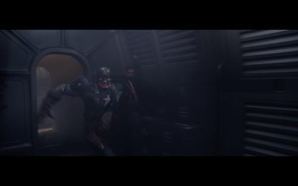 Captain America The First Avenger - 1506