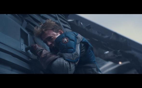 Captain America The First Avenger - 1535