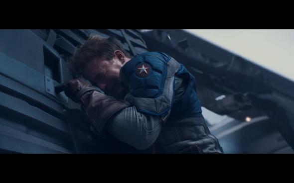 Captain America The First Avenger - 1538