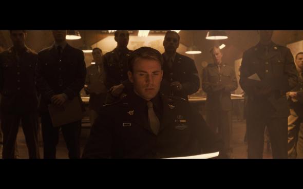 Captain America The First Avenger - 1592
