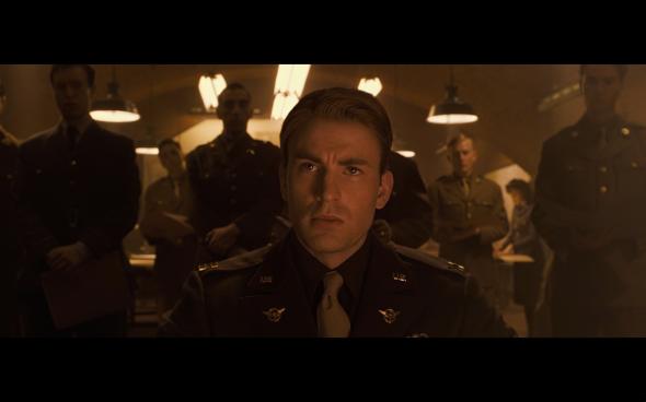 Captain America The First Avenger - 1600
