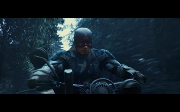 Captain America The First Avenger - 1603