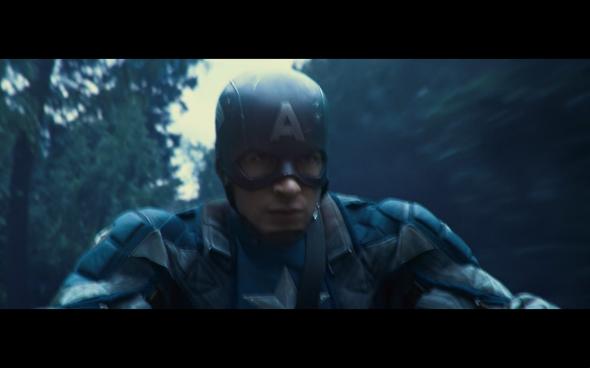Captain America The First Avenger - 1604