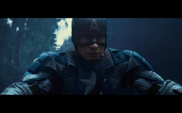 Captain America The First Avenger - 1605