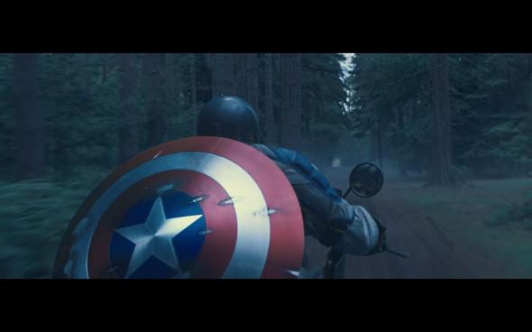 Captain America The First Avenger - 1611
