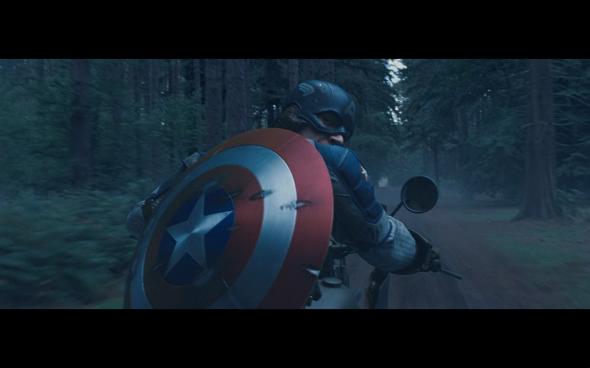 Captain America The First Avenger - 1612