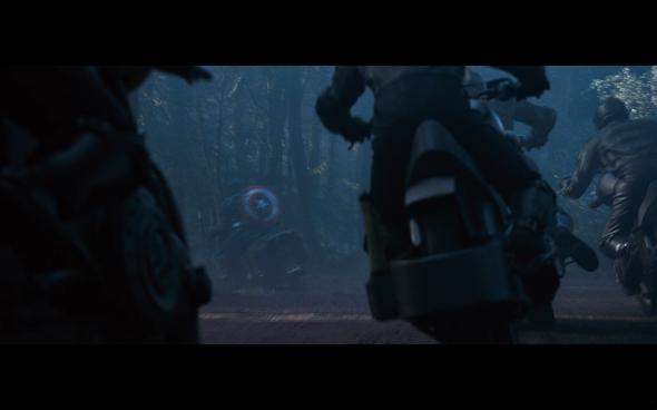 Captain America The First Avenger - 1614