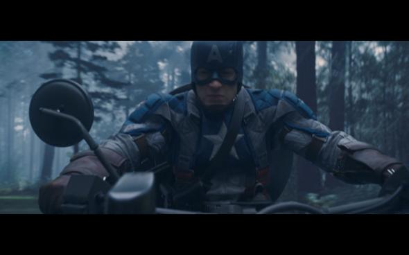 Captain America The First Avenger - 1615