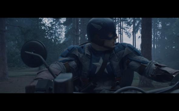 Captain America The First Avenger - 1630