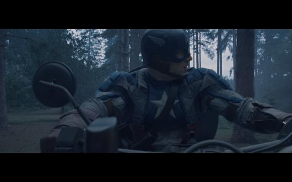 Captain America The First Avenger - 1633