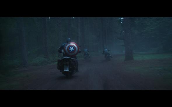 Captain America The First Avenger - 1635