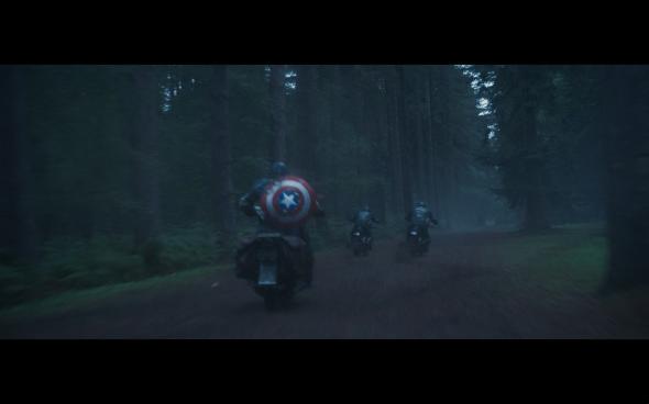 Captain America The First Avenger - 1636