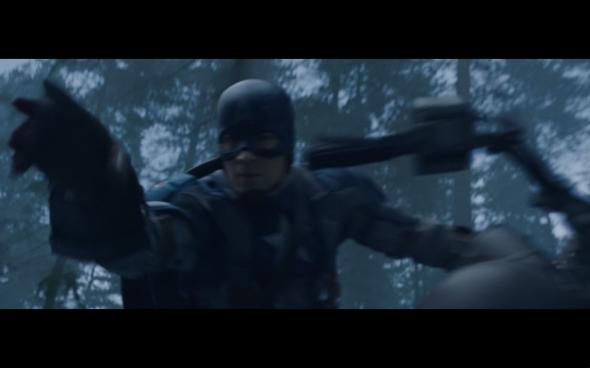 Captain America The First Avenger - 1638