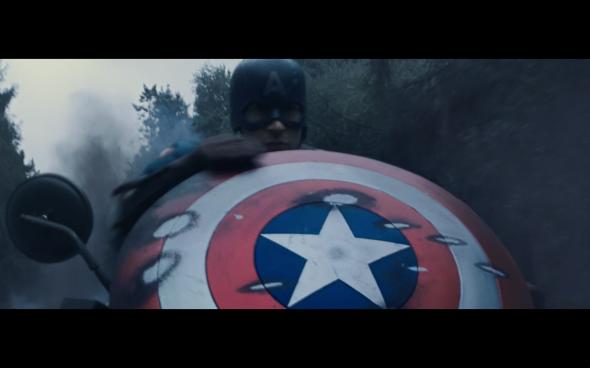 Captain America The First Avenger - 1645