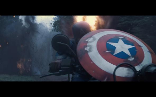 Captain America The First Avenger - 1648
