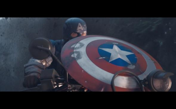 Captain America The First Avenger - 1652