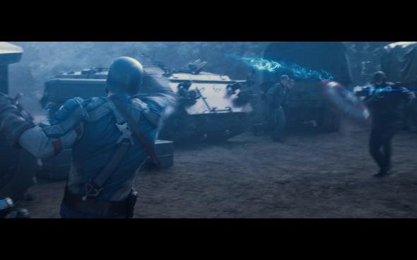 Captain America The First Avenger - 1670