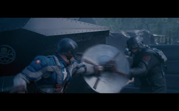 Captain America The First Avenger - 1677