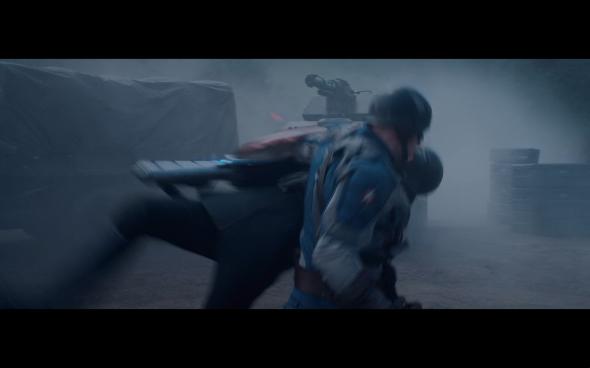 Captain America The First Avenger - 1679