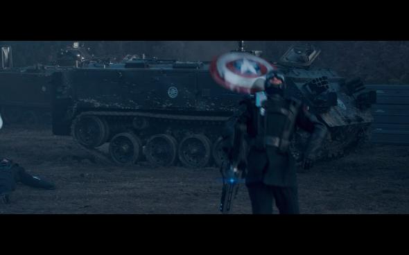 Captain America The First Avenger - 1685