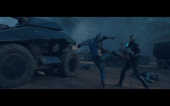 Captain America The First Avenger - 1686