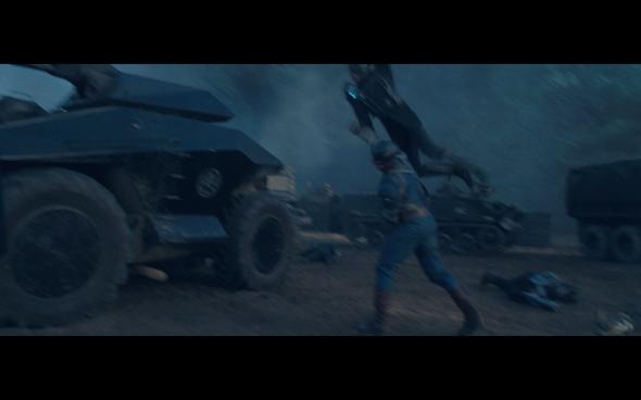 Captain America The First Avenger - 1687