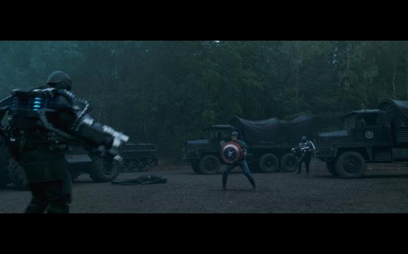 Captain America The First Avenger - 1689