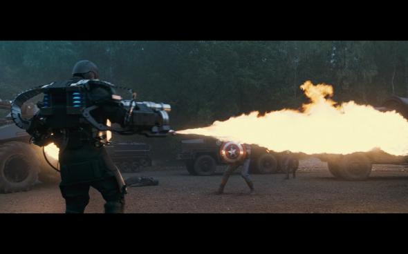 Captain America The First Avenger - 1690