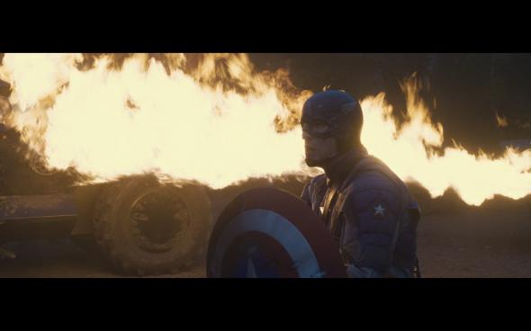 Captain America The First Avenger - 1692