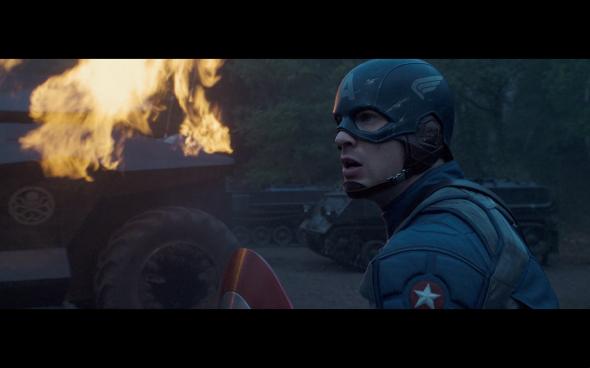 Captain America The First Avenger - 1696