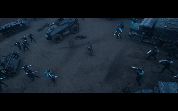 Captain America The First Avenger - 1697