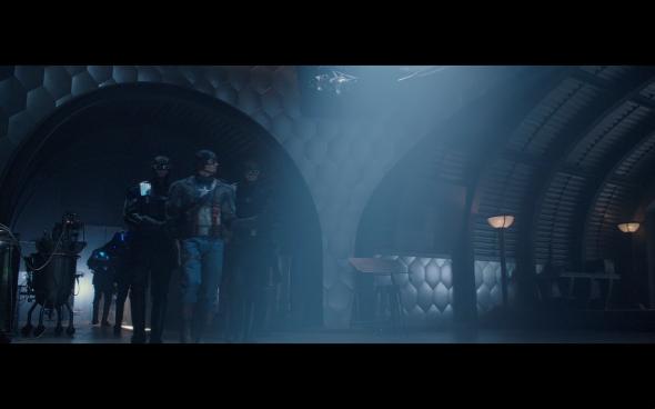 Captain America The First Avenger - 1701