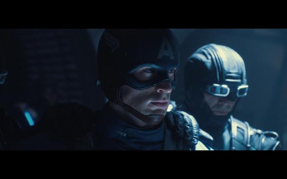 Captain America The First Avenger - 1702