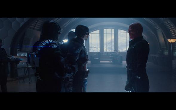 Captain America The First Avenger - 1703