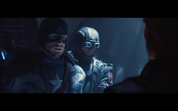 Captain America The First Avenger - 1705