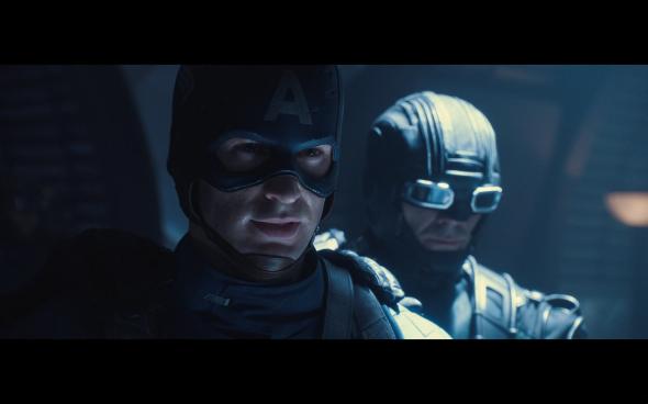 Captain America The First Avenger - 1707