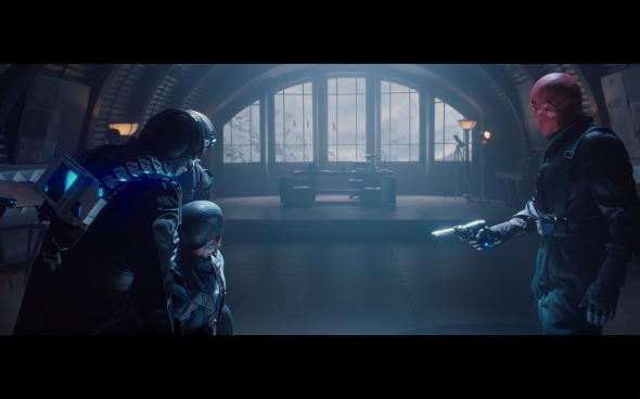 Captain America The First Avenger - 1718