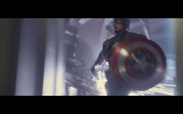 Captain America The First Avenger - 1734