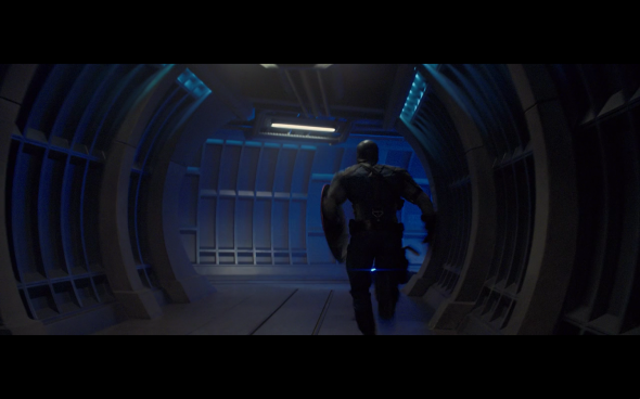 Captain America The First Avenger - 1735