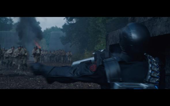 Captain America The First Avenger - 1750